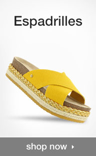 Shop Espadrilles