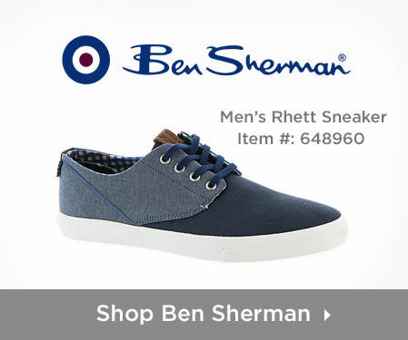 Shop Men's Ben Sherman