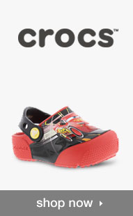 Shop Kids' Crocs™