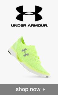 Shop Under Armour Footwear