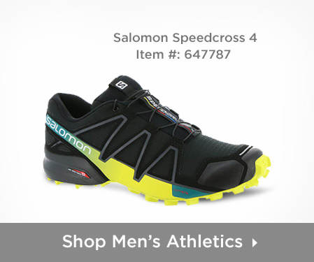 Shop Men's Athletics
