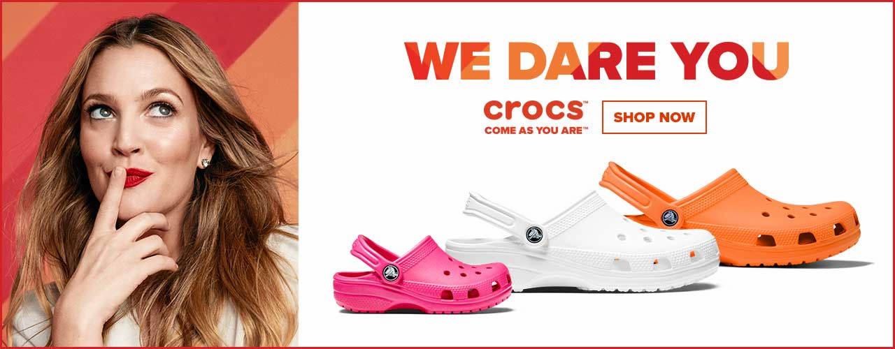 Shop Women's Crocs™