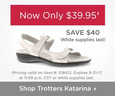 Trotters Katarina (Women's)