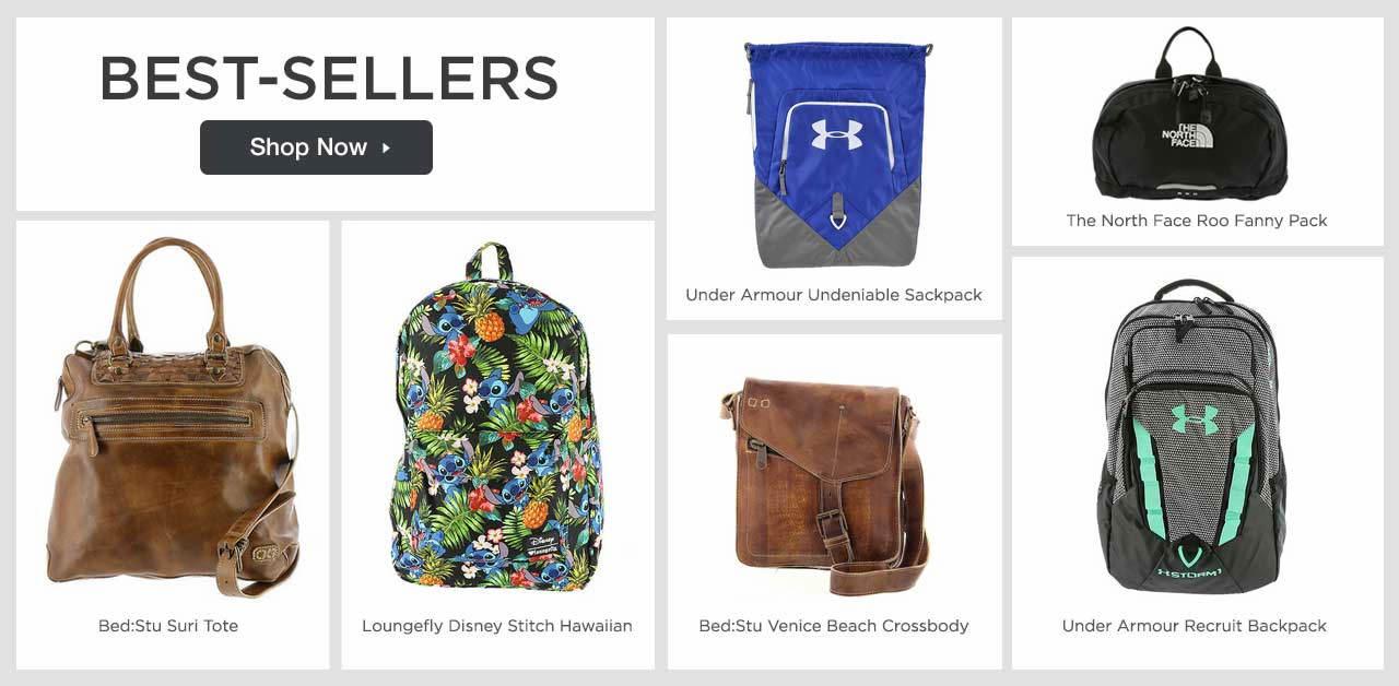 Shop Best-Selling Bags