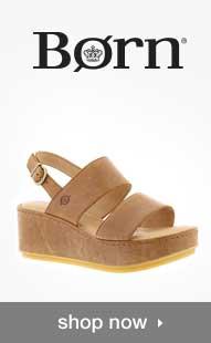 Shop Born Sandals