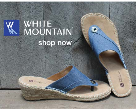 Shop White Mountain