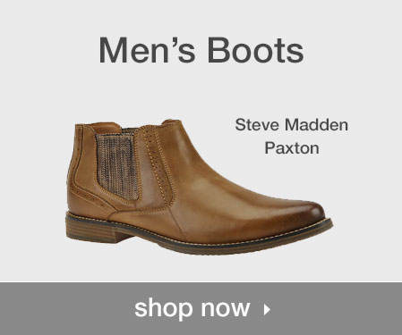 Shop New Men's Boots