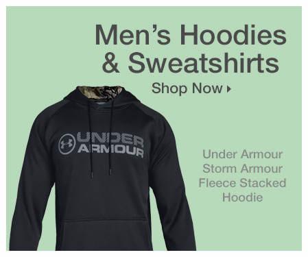 Shop Men's Hoodies & Sweatshirts