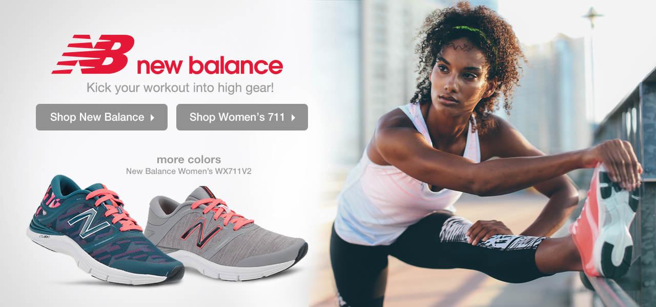 Shop Women's New Balance