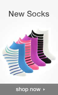 Shop New Socks