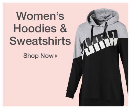 Shop Women's Hoodies & Sweatshirts