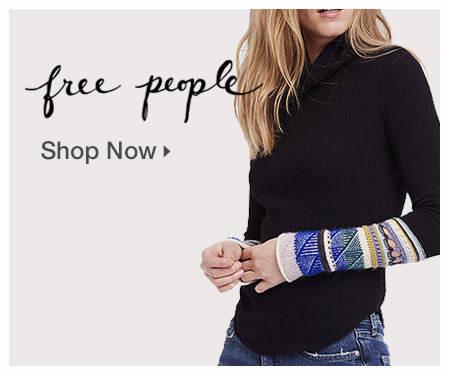 Shop Free People