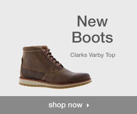 Shop New Men's Boots