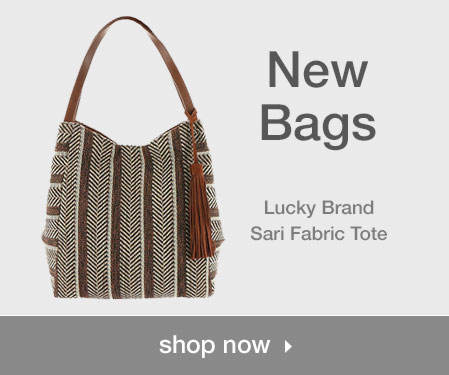 Shop New Women's Bags