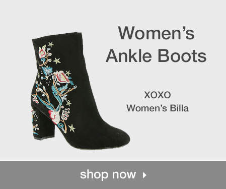 Shop Women's Ankle Boots
