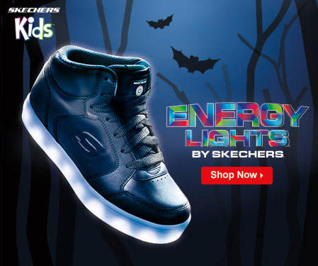 Shop Skechers Kids' Energy Lights