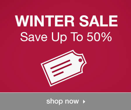 Shop Women's Winter Sale