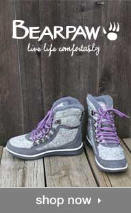 Shop BEARPAW Boots