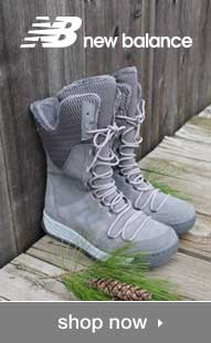 Shop New Balance Boots