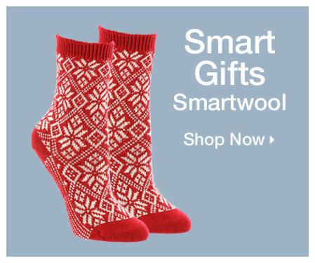 Shop Smartwool