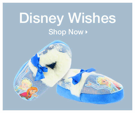 Shop Disney Wishes