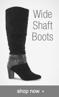 Shop Wide Shaft Boots