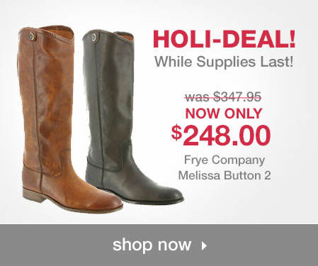 Shop the Frye Company Melissa Button 2