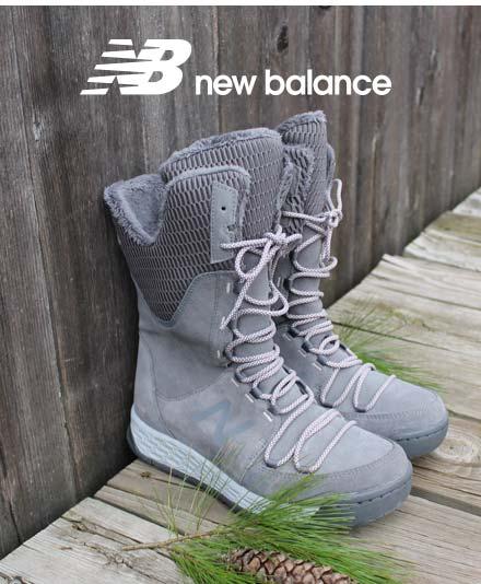 Shop New Balance Boots