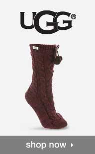 Shop UGG® Socks
