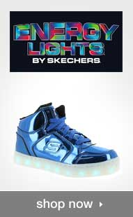Shop Kids' Skechers Energy Lights