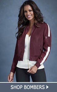 Shop Bomber Jackets