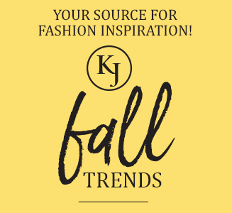 K.Jordan Fall Trends : Your Source for Fashion Inspirations