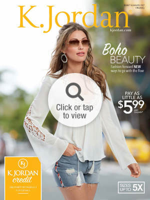 Browse the Early Summer Online Catalog
