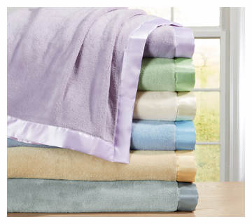 Shop Blankets + Throws