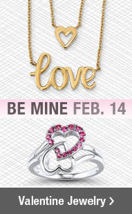 Shop Valentine Jewelry