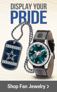 Shop NFL Fan Jewelry