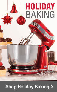 Shop Holiday Baking