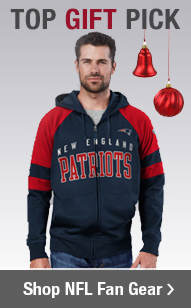 Shop NFL Fan Gear