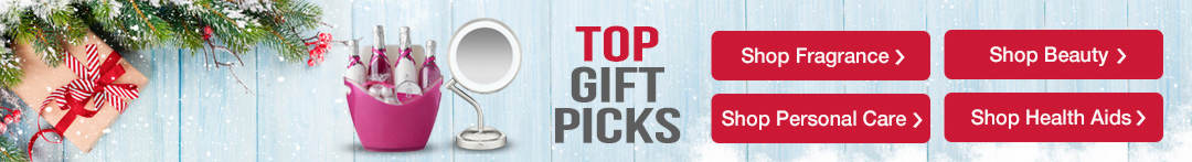 Shop top gift picks in Health and beauty