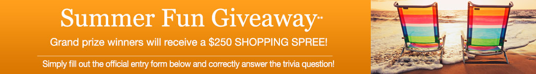 Mason Easy-Pay Giveaway