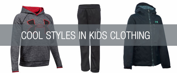 Cool Styles in Kids' Clothing - Shop Now.
