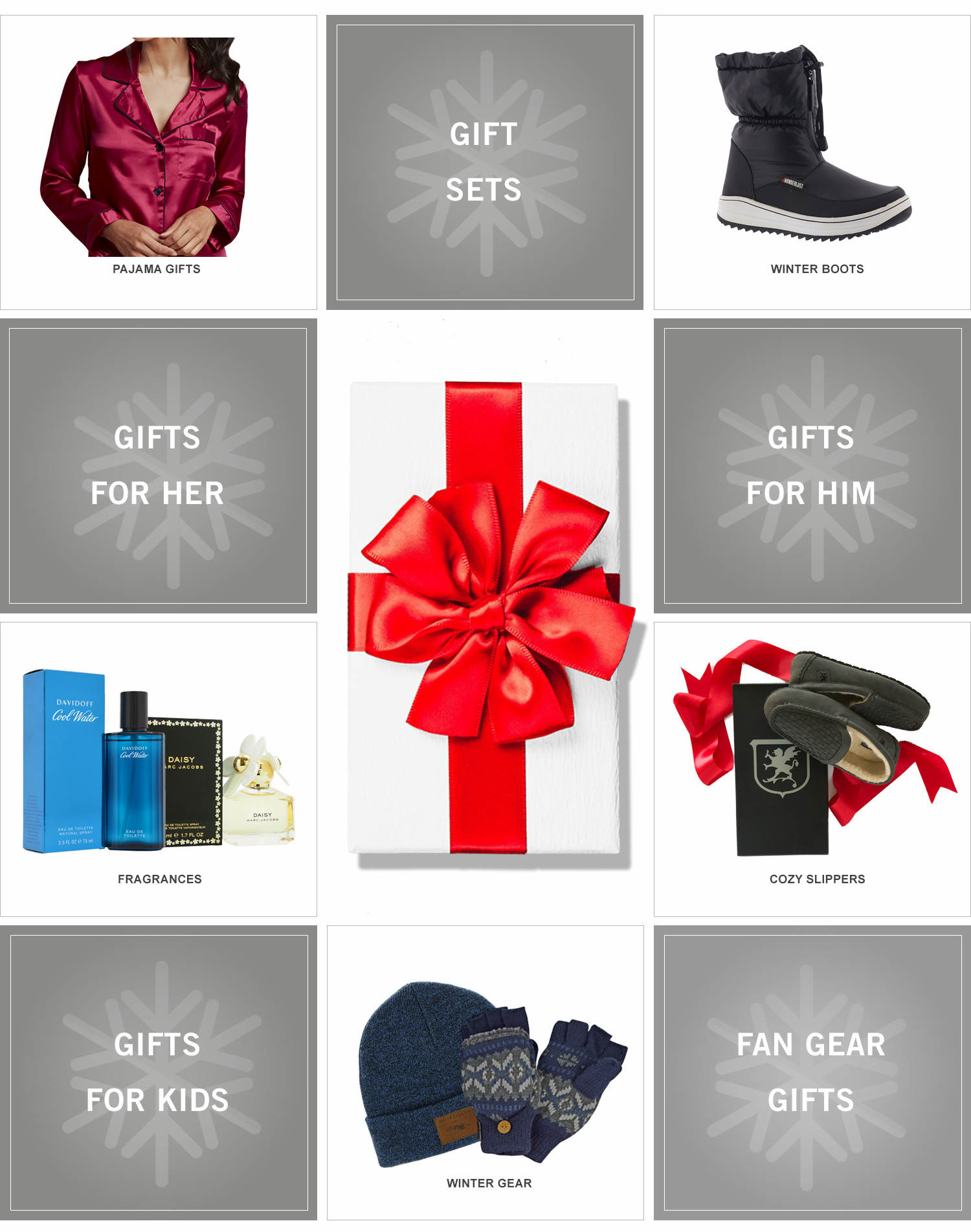 Holiday Gift Guide - Give Him the Gift of Style in Stacy Adams
