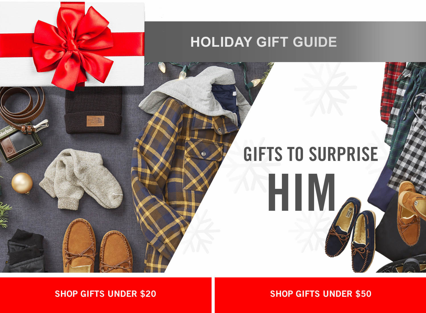 Shop Gifts for Men