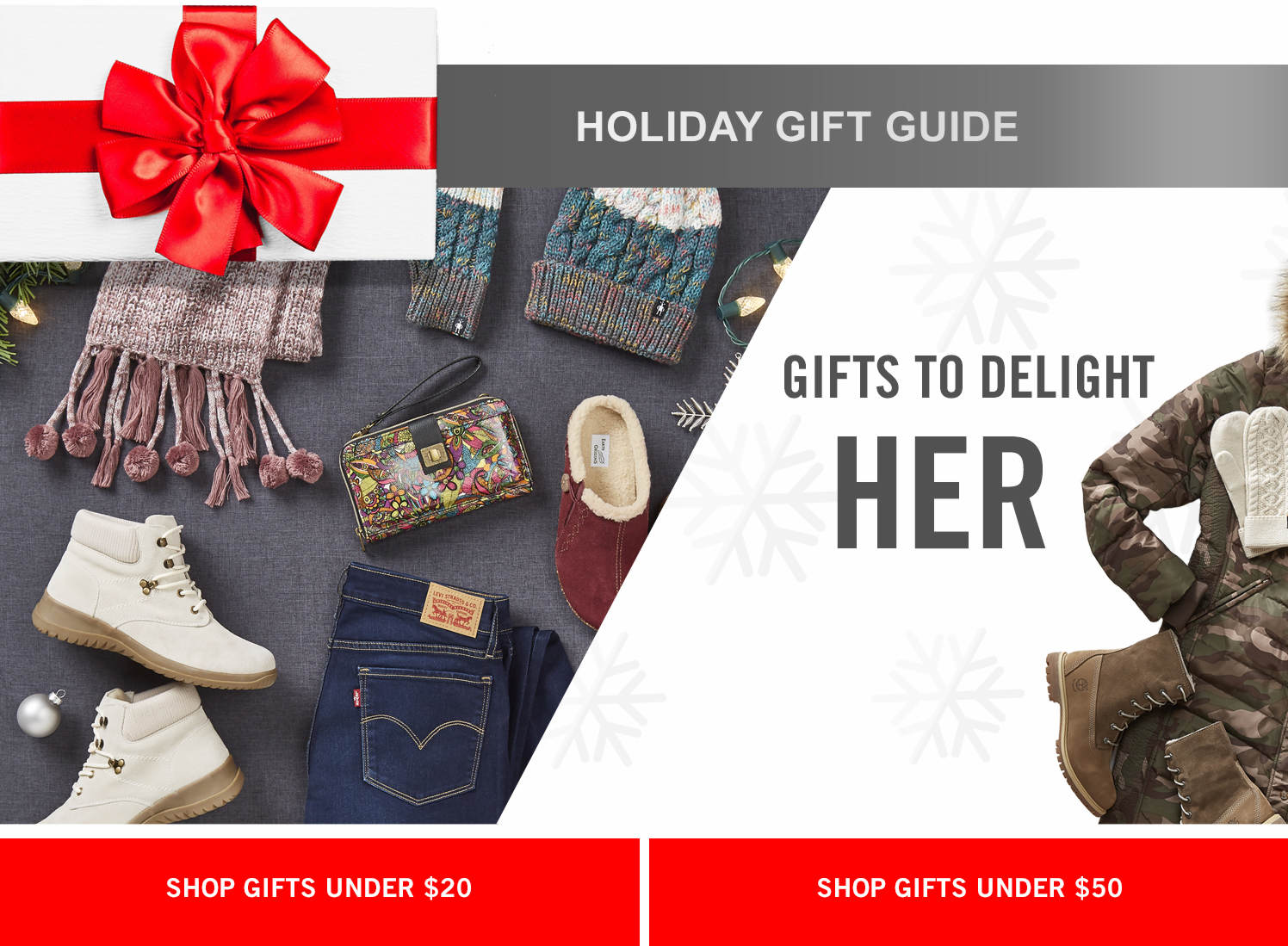 Shop Gifts for Women