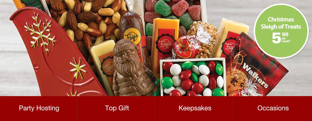 Top Gifts & Keepsakes
