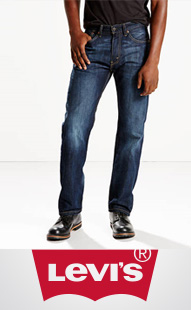 Shop Men's Levi's