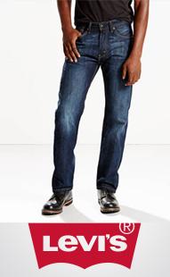 Shop Men's Levi's
