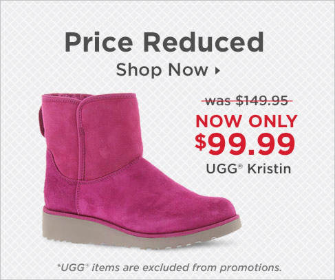 UGG® Kristin