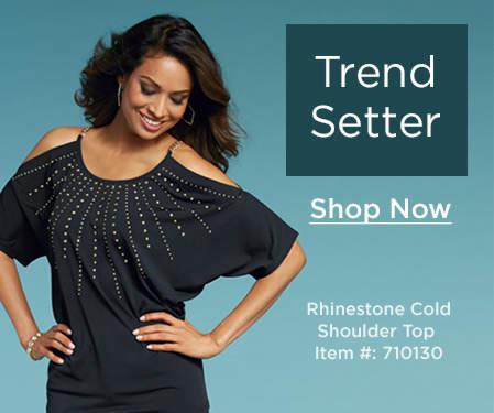Shop Women's Trends
