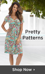 Shop Pretty Patterns